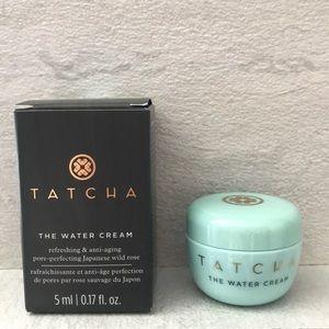 🌈 2/$15 Tatcha The Water Cream